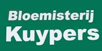 Bloemisterij Kuypers Logo
